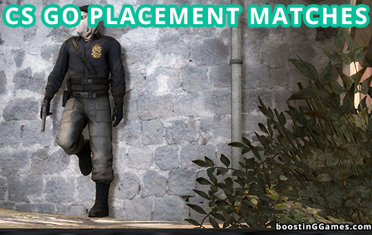 BoostinGGames csgo placement boost. Cheapest csgo boosting services and best csgo boosting services