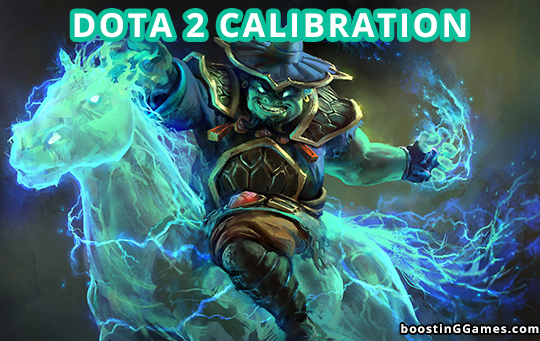 BoostinGGames dota 2 calibration boost. Dota 2 account boosting and dota 2 boost account