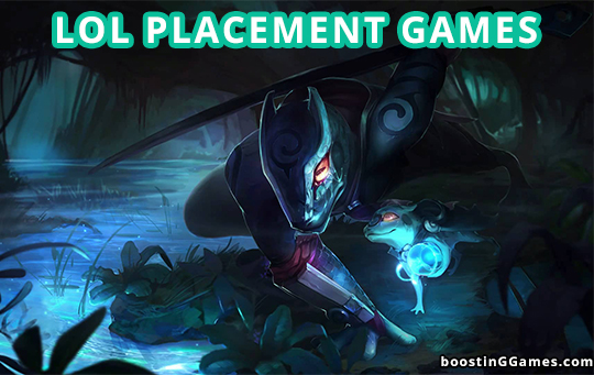 BoostinGGames lol placement games boost. elo boost me, elo boost 24 legit and elo boost promo code